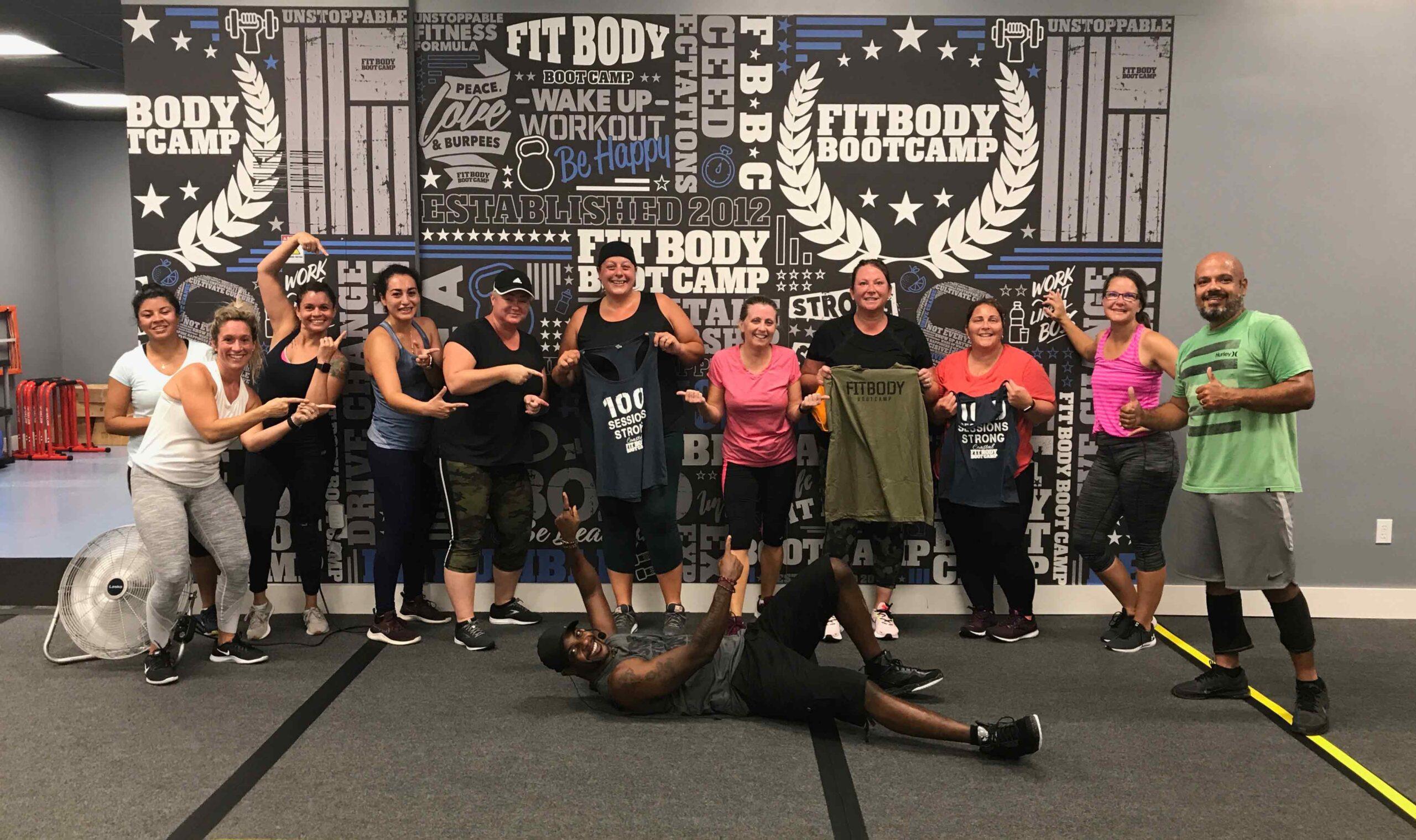 fitness-family